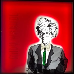 Pacchetto Andy Warhol