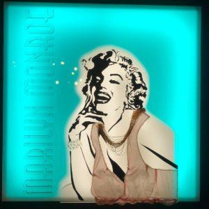 Pacchetto Marilyn Monroe